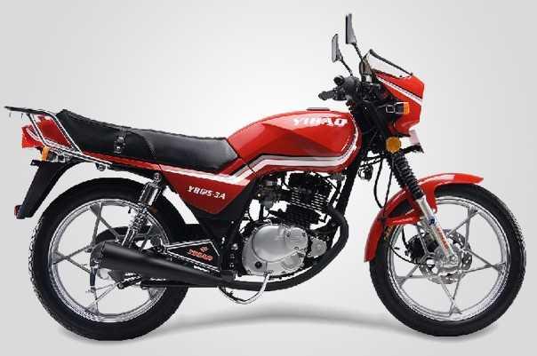 益豪YH125-3