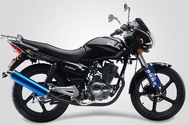 尊隆ZL125-3
