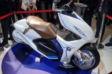 本田 HondaEV-02 Purification System