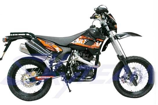 ST125SM
