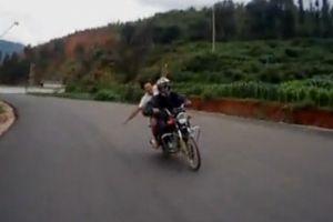 公路之歌 摩托车穿越中国纪录片