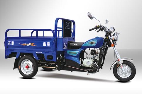 宗申三轮Q1太子125cc