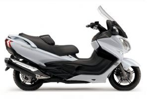��ľSUZUKI2013 Burgman AN650 Executive