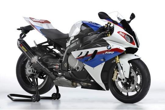宝马 BMWS 1000 RR