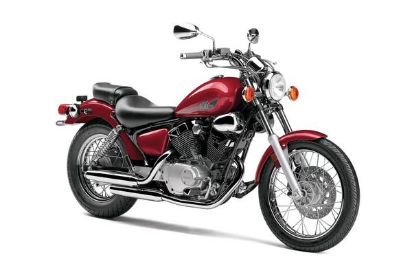 新图案:Yamaha2014'VStar250美国版
