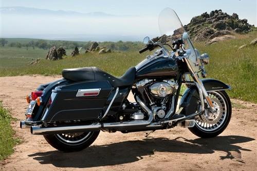 比汽车还贵看看那些超过15万元摩托车