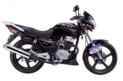 珠峰ZF150-13(A)