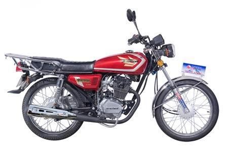 珠峰ZF125-5A(E)