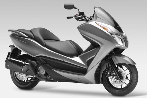本田 Honda2013 NSS300 Forza