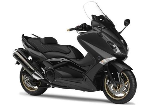 雅马哈 YamahaTMAX BLACK MAX