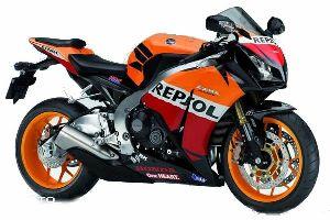 本田 Honda2013 CBR1000RR