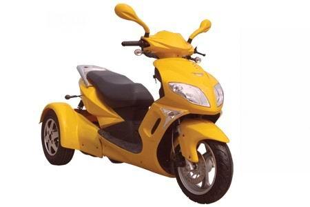 供应先锋 xf125zk三轮摩托车 老年人代步车 高清图片