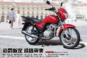 翼爽HJ125-23图解(17张)