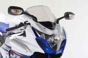 2014 GSX-R1000(特别版)局部细节(9张)