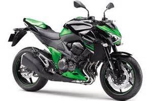 川崎重工将在中国推出休闲摩托车