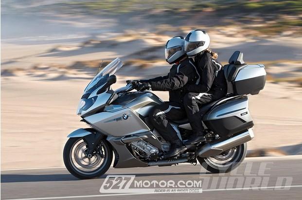 2013年摩托车评选TOP10