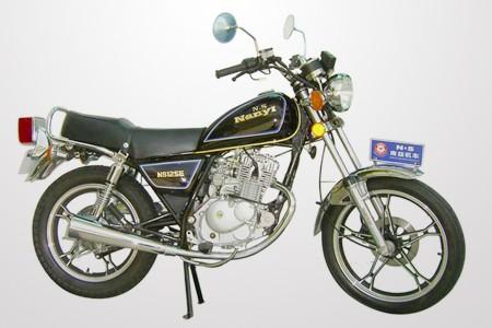 南益NS125E-A
