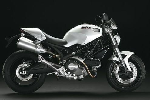杜卡迪 Ducati怪兽Monster 696
