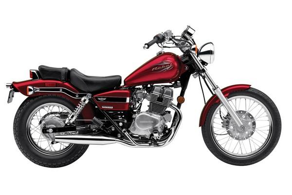 本田 Honda2014'CMX250C Rebel(美国版)
