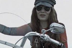女人的哈雷 2013哈雷玫瑰骑士