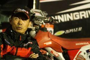 中国第一部关于越野摩托车的高清超长纪录片