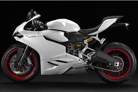 杜卡迪 Ducati2014 899 Panigale