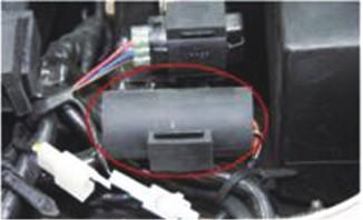 详解铃木电喷技术