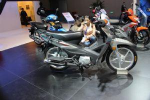 豪爵HJ110-6(UD110)新车