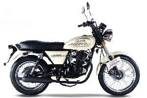轻骑KR QM125-3X(I)