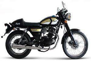 轻骑KR QM125-3X(III)