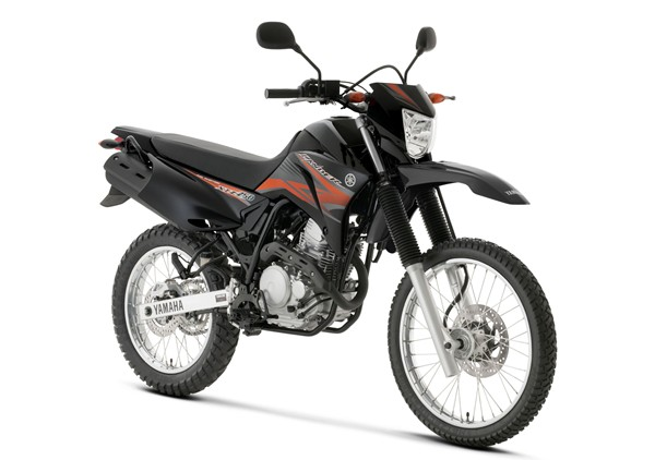 巴西Yamaha2014'XTZ250Lander