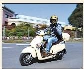 """摩托车迷的生活――去哪都能""""说走就走"""""""