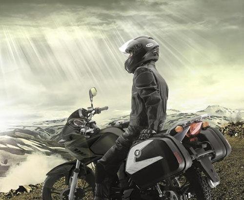 浅析冬季摩托车难启动实用技巧
