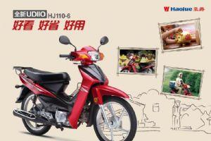 UD110HJ110-6整车图片(3张)