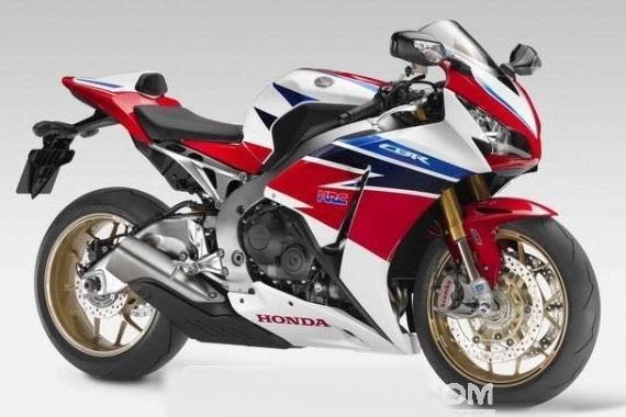 本田 Honda2014 CBR1000RR SP