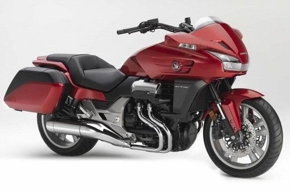 本田 HondaCTX1300