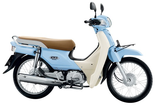 本田 HondaDream Super Cub 110(泰国版)