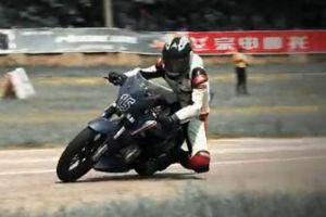 2013宗申摩托车赛队重返国内赛场