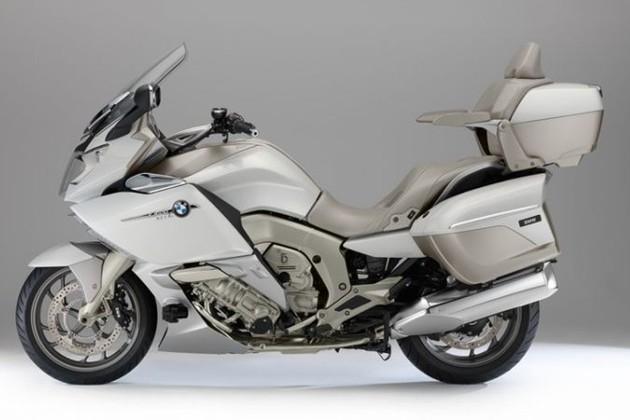 宝马 BMW2014 K 1600 GTL