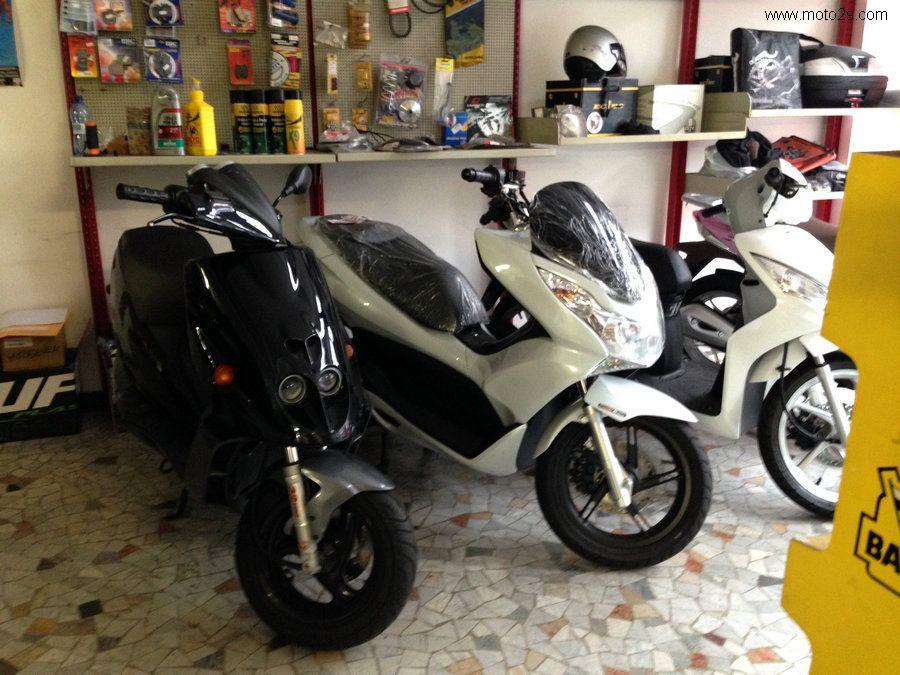 意大利,摩托车的王国