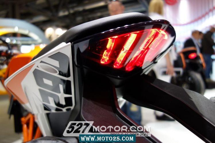 米�m�展KTM1290SuperDukeR