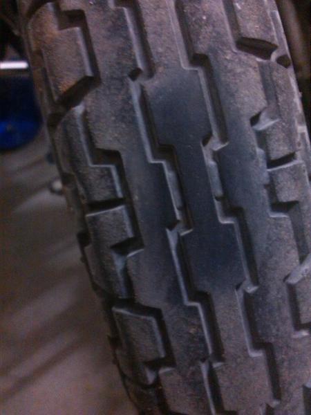 澳门威尼斯人在线娱乐平台轮胎的保养与更换