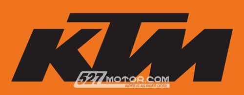 KTM品牌起源