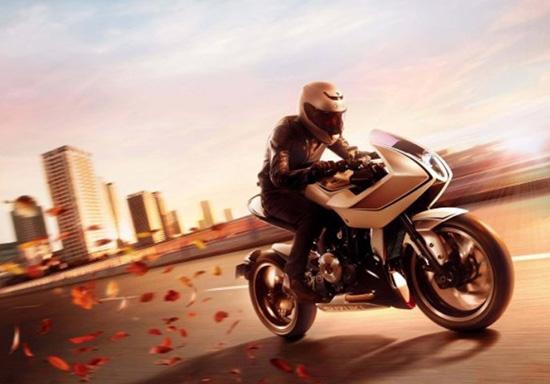 日本摩托车跨入增压时代