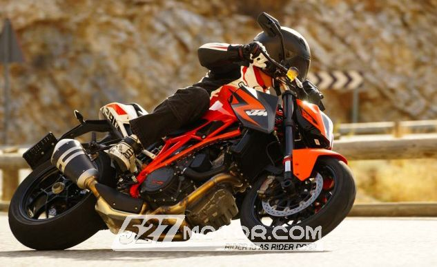 KTM是美��今年�l展最快摩托�制造商