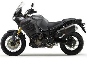 雅马哈 Yamaha2014 XT1200Z