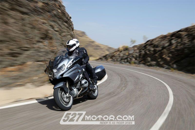 2014款宝马摩托车中国区售价公布