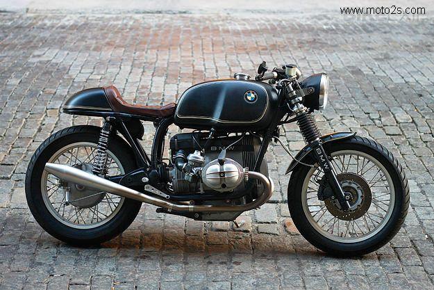 2013年十大经典定制摩托车