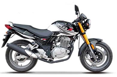 轻骑KR国骏200(国际版)