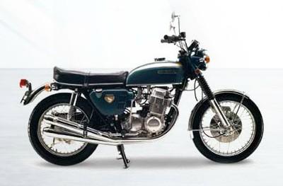 本田摩托车历史博物馆